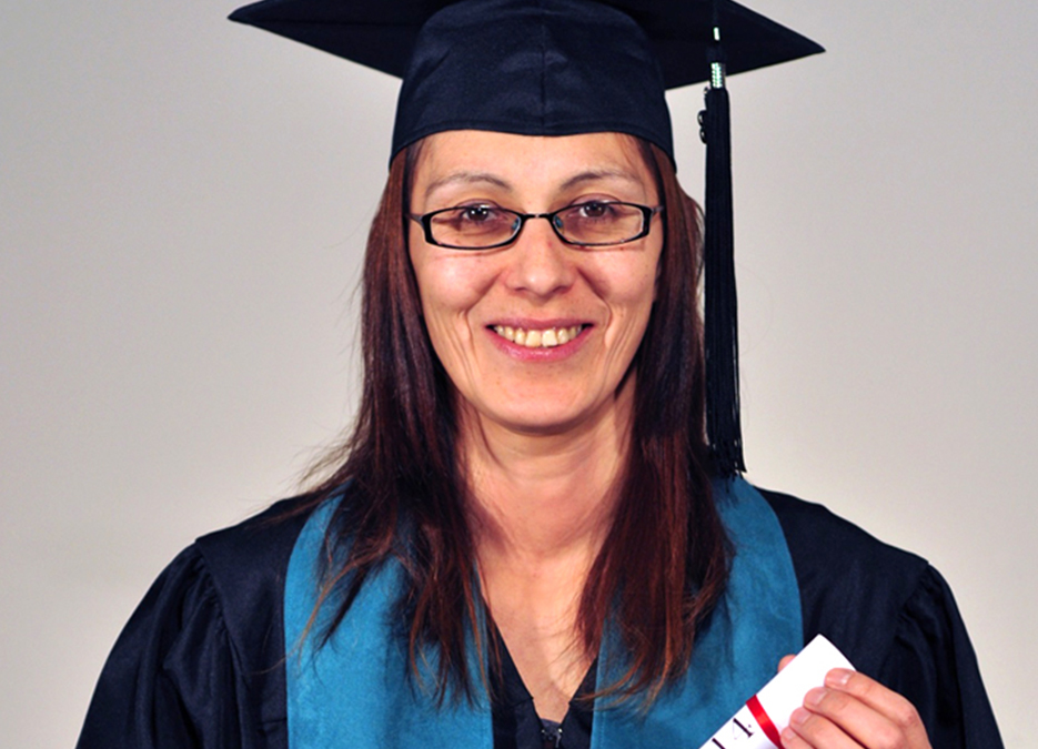 Michelle Petiquay
